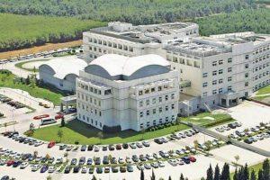 spitalul regional de urgente iasi